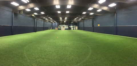 Power Arm Ramsey Baseball and Softball Facility Utility Field
