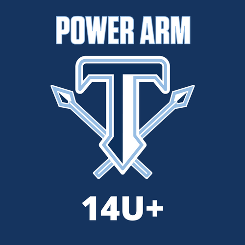 14U+ Power Arm Titans Registration Winter-Summer 2020-2021