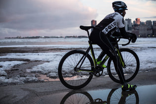 Winter Riding: It is easier than you think