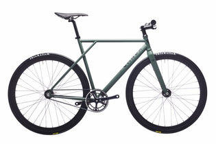 The new 2018 CMNDR bike review