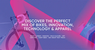 Spin, the Cycling Festival's Ticket Discount Special