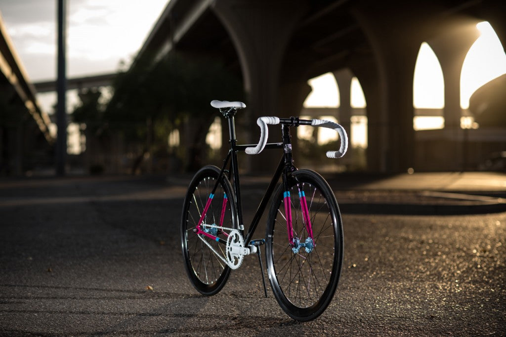 lafleur fixed gear bike