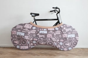 hary, velo sock indoors bicycle cover