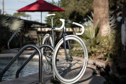 Montecore single speed bike by State Bicycle co