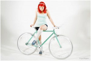 state bicycle co vice fixed gear bike girl