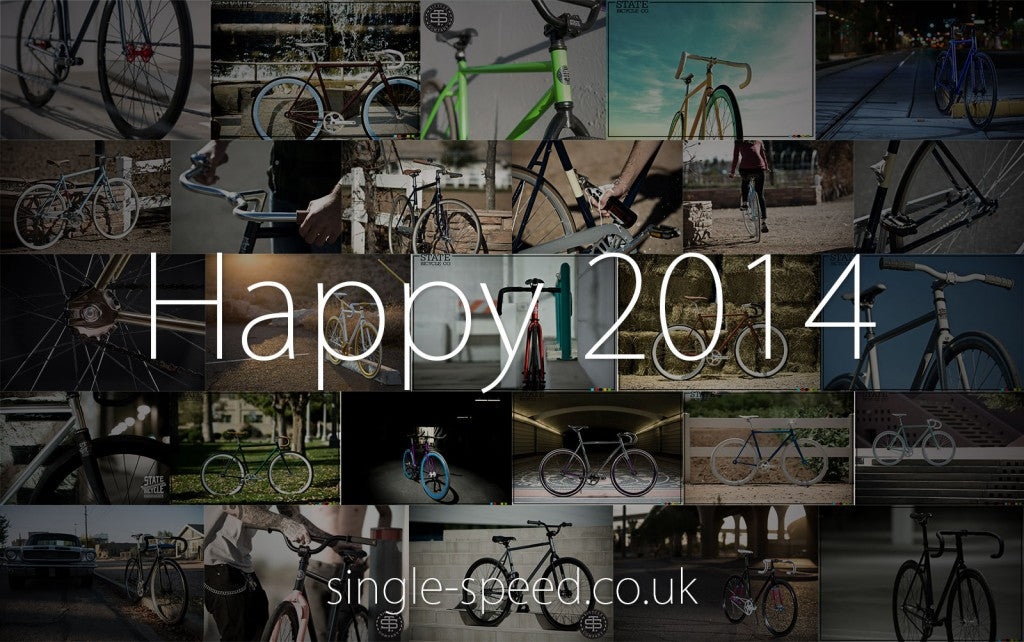 fixed gear new year