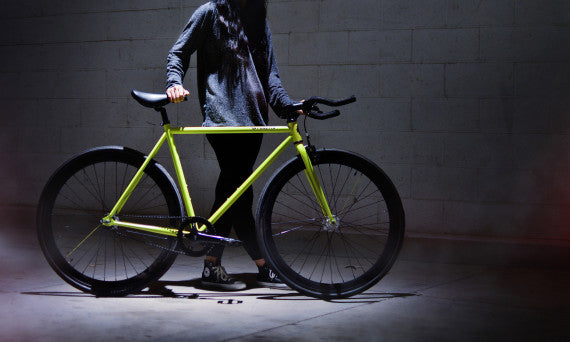 Kilo by Pure Fix Cycles