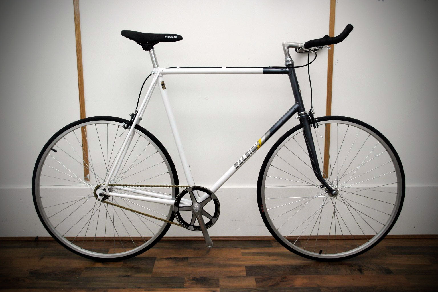 raleigh single speed