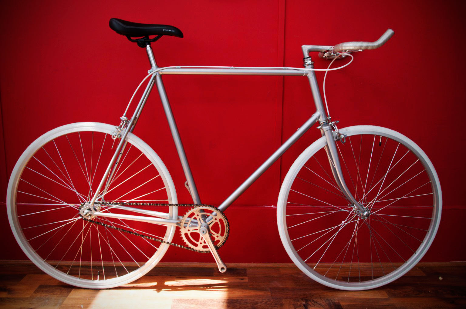 xxl 64cm vintage racing bike