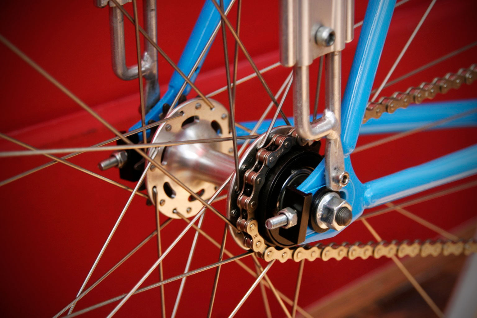 track dropouts with pannier rack