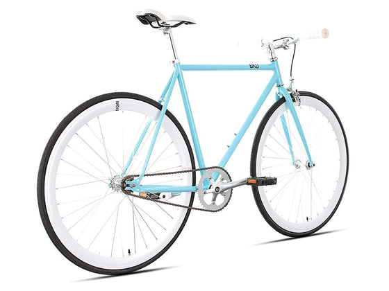 Single Speed & Fixed Gear Bikes - Frisco 2