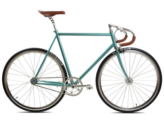 City Bikes - City Classic-Derby Green