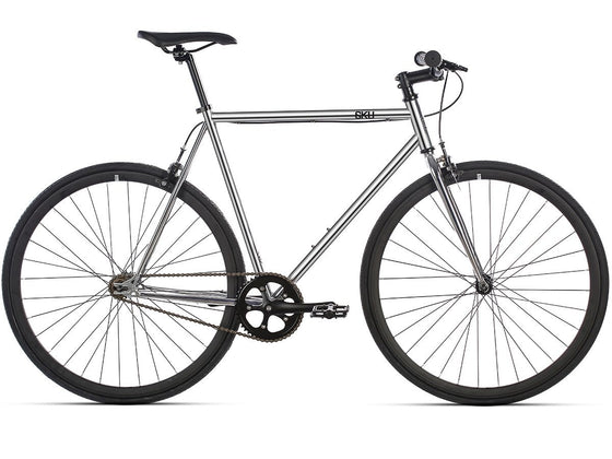 Single Speed & Fixed Gear Bikes - Detroit