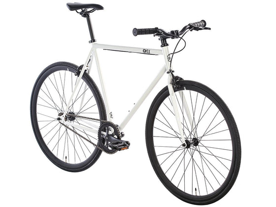 Single Speed & Fixed Gear Bikes - Evian 2