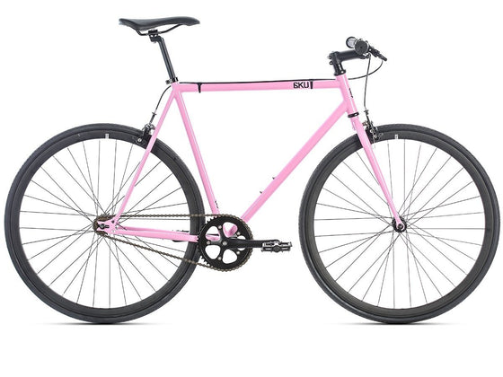 Single Speed & Fixed Gear Bikes - Rogue