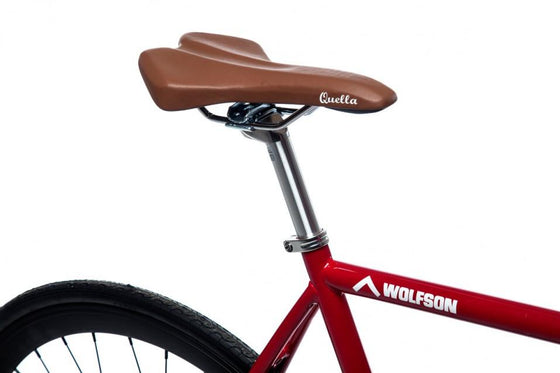 Single Speed & Fixed Gear Bikes - Wolfson
