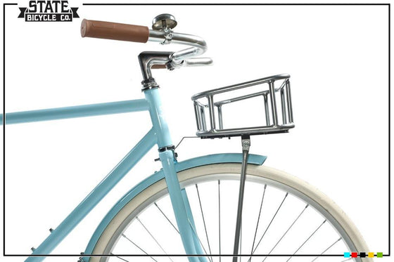 Single Speed & Fixed Gear Bikes - Domingo Deluxe