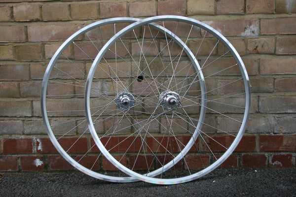 Premium single speed wheels