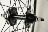 Workhorse single speed wheel set