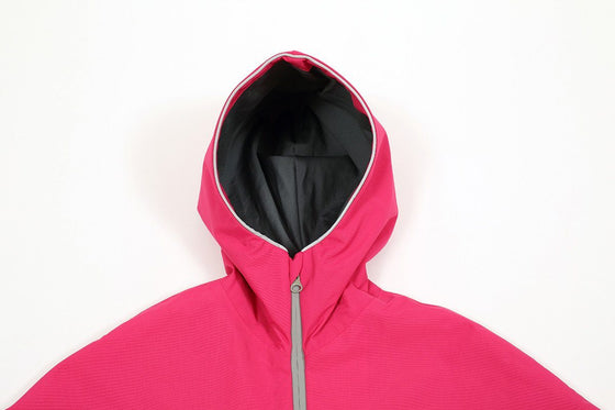 Clothing & Apparel - Urban Poncho Fuchsia