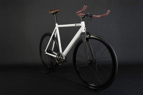 Single Speed & Fixed Gear Bikes - Hustle