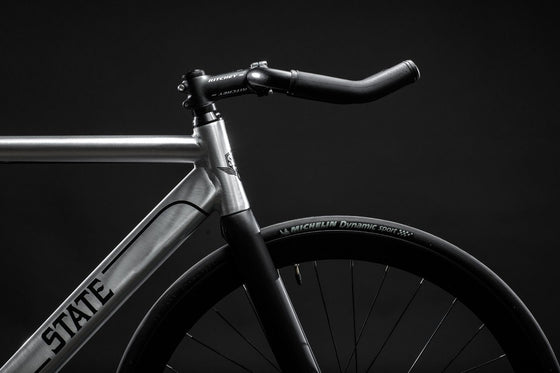 Single Speed & Fixed Gear Bikes - Undefeated 2015