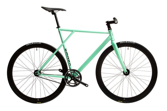 Single Speed & Fixed Gear Bikes - CMNDR - Mercury Trackbike