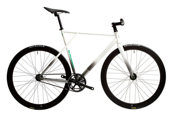 Single Speed & Fixed Gear Bikes - CMNDR - Nimbus Trackbike