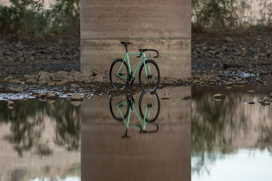 Single Speed & Fixed Gear Bikes - Vice 2.0