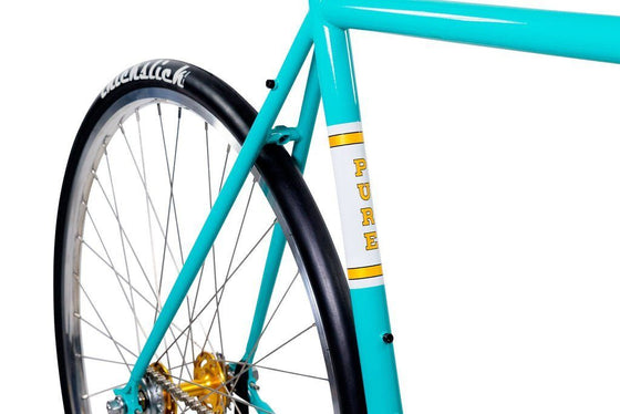 Single Speed & Fixed Gear Bikes - Jefferson