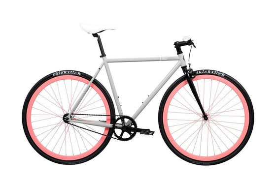 Single Speed & Fixed Gear Bikes - Pup
