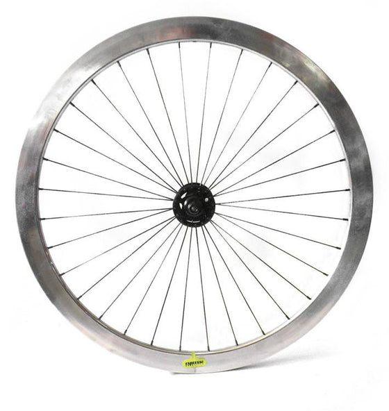 Bicycle Parts And Components - Espresso Wheels - Silver