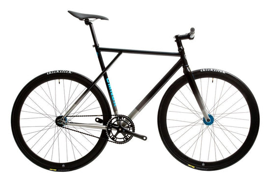 Single Speed & Fixed Gear Bikes - CMNDR - Vortex Trackbike