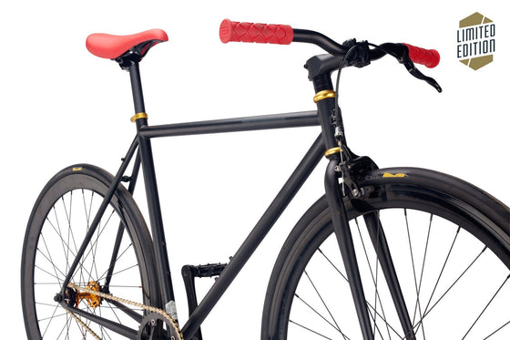 Single Speed & Fixed Gear Bikes - Wallace LTD