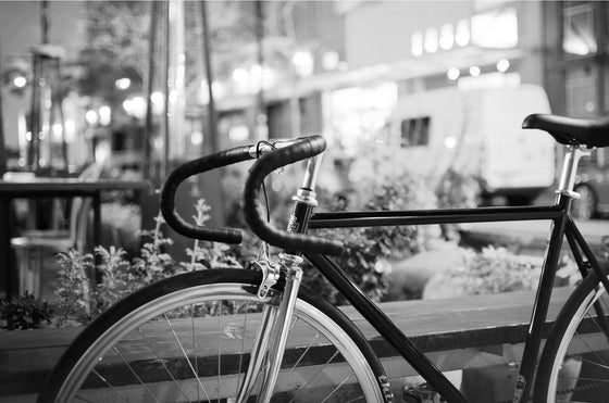 Single Speed & Fixed Gear Bikes - Coolidge