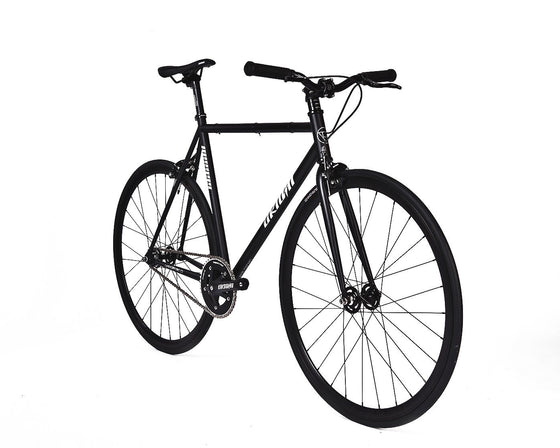Single Speed & Fixed Gear Bikes - SC-1 Black