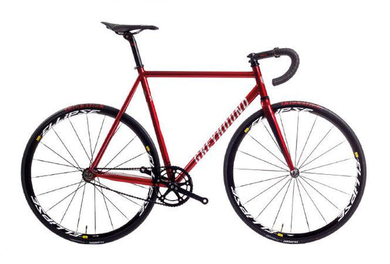 Single Speed & Fixed Gear Bikes - Greyhound