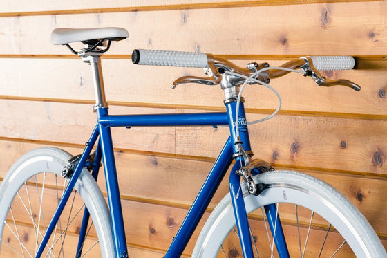Single Speed & Fixed Gear Bikes - Blue Jay