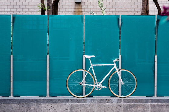 Single Speed & Fixed Gear Bikes - Pardi B