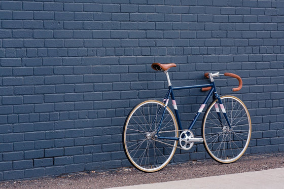 Single Speed & Fixed Gear Bikes - Rutherford 3
