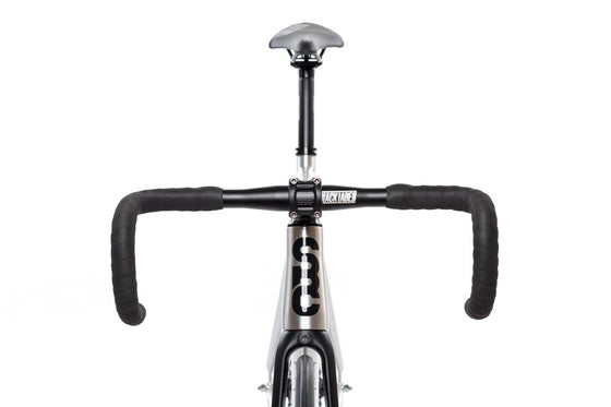 Single Speed & Fixed Gear Bikes - 6061 Black Label V2 - Raw