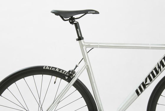 Single Speed & Fixed Gear Bikes - PS1 Chrome
