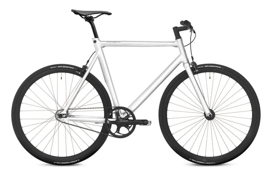 Single Speed & Fixed Gear Bikes - Viktor