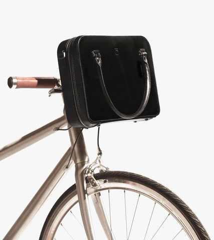 Women's Comet bicycle bag