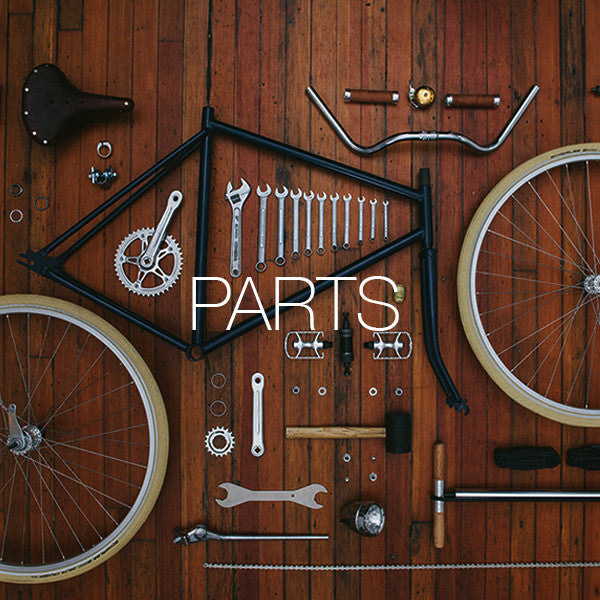 bicycle wheels, parts, components, wooden handlebars