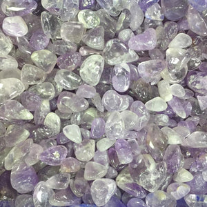 Amethyst Crystal Kit