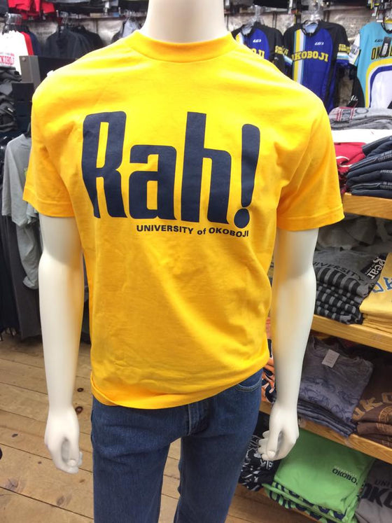 The Rah! Shirt