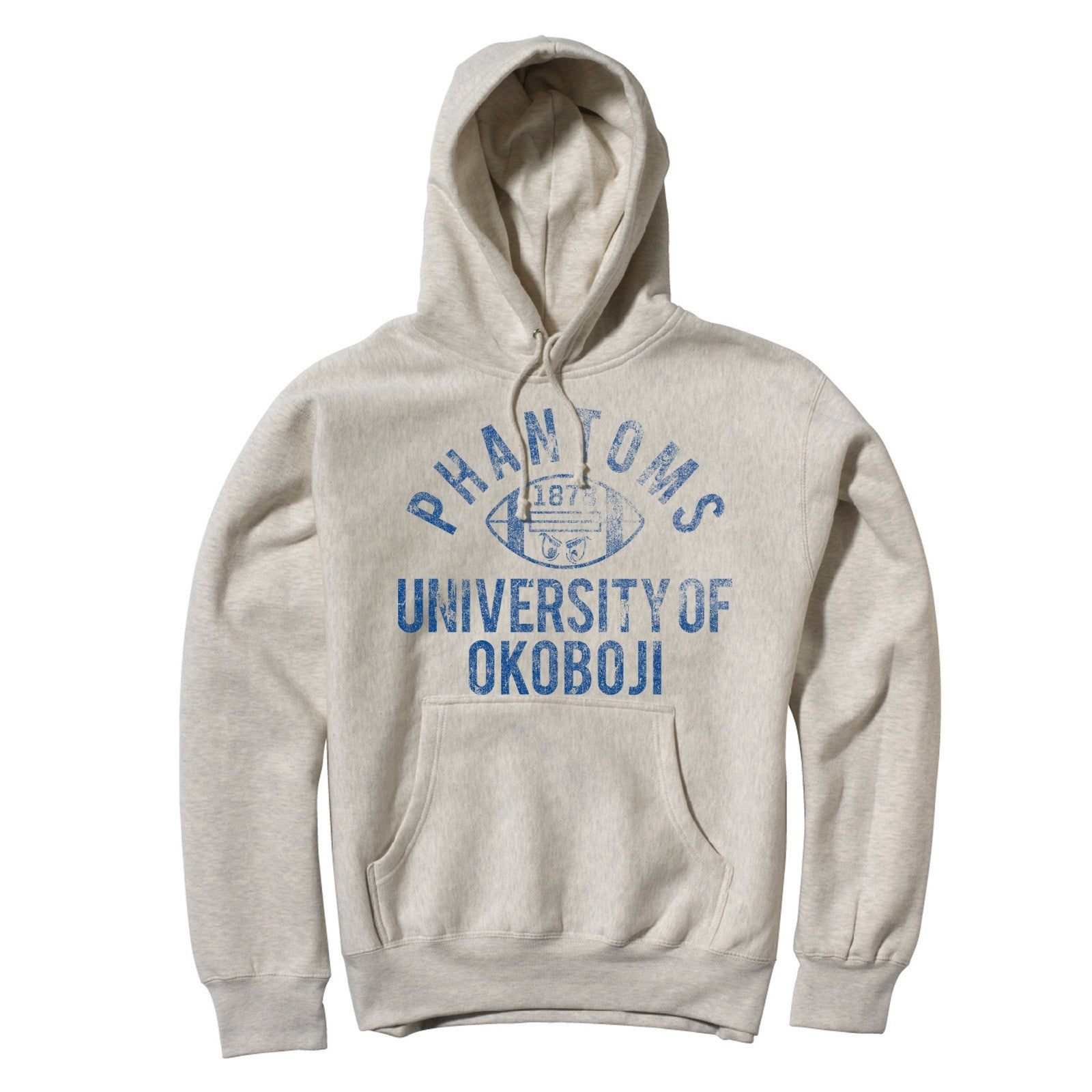 U of O Phantoms Pro-Weave® Hood