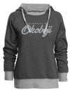 Ladies U of O Game Changer Hood - Black