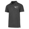 '47 Forward Shift Black U of O Men's Polo